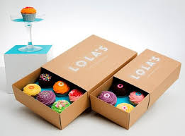 Personalized Donut Boxes Best 25 Cupcake Boxes Ideas On Pinterest Cupcake Packaging