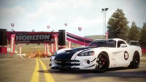 Dodge Viper Srt10 - forza horizon cars