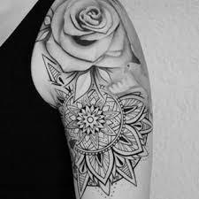 420 best rose tattoos images on pinterest draw flower tattoos
