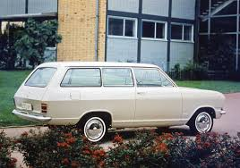 green opal car a brief history of opel u0027s compact station wagons