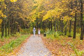 Tanger Family Bicentennial Garden Walking Trails In The Piedmont Triad Greensboro Nc