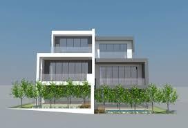 collection contemporary duplex designs photos free home designs