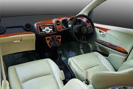 Honda Brio Smt Interior Buy Autographix Car Accessories Interior Dashboard Trim For Honda