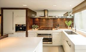 modern cream kitchen walnut and cream kitchen design ideas caruba info
