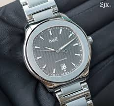 piaget automatic up with with the controversial piaget polo s sjx watches