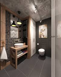 industrial home interior view industrial design bathroom on a budget fresh under industrial
