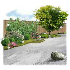 abri jardin bambou design amenagement petit jardin bambou limoges 2116