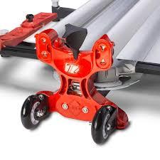 Dewalt Wet Tile Saw Manual by Rubi Tz 850 Manual Tile Cutter 463 00 In Stock Next Day Uk
