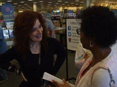 Barnes Noble Chattanooga On Good Day Charlotte With Felicia Lawrence Talking About My New