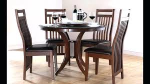 small round table with 4 chairs dining room table and 4 chairs dining table 4 chairs vintage dining