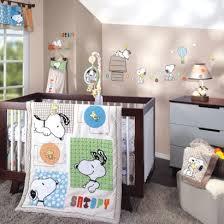 Snoopy Nursery Decor Lambs And Bff Snoopy 5 Set Target Crib Bedding Set The