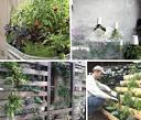 12 Savvy Small-Space Urban Gardening Designs & Ideas   WebEcoist