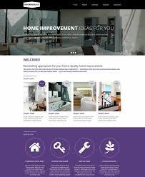 home renovation websites 50 interior design furniture website templates 2018