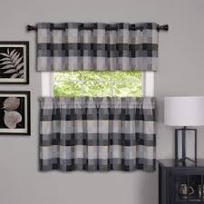 Rustic Curtains And Valances Rustic Curtains U0026 Drapes You U0027ll Love Wayfair