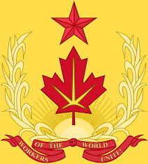 coafederal socialist council republic of canada by tiltschmaster
