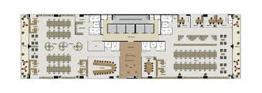 floor plan office appealing the one building modern typical floor plan office visually