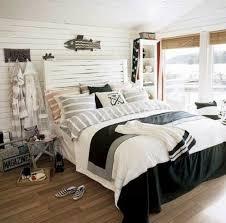 style chambre à coucher la chambre à coucher style marin 38 exemples en images