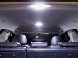 Putco Lights Putco Premium Interior Led Dome Light Kits