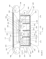 patent us6971503 conveyor belt cleaning apparatus google patents
