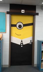 best 25 minion door ideas on minion door decorations