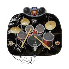 hamleys drum kit playmat 25 00 hamleys for hamleys drum kit