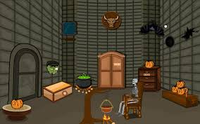 halloween murder game escape games halloween castle android apps on google play