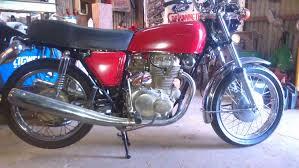 honda cb 250 honda cb250 model year help needed