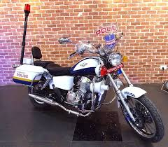 rolls royce motorcycle regal raptor to supply motorcycles to hyderabad police