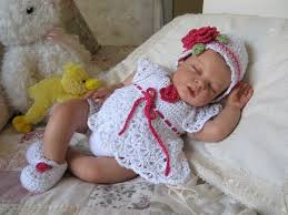 newborn dresses gowns and dress ideas