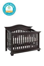 Baby Cache Heritage Lifetime Convertible Crib Cherry by Baby Cache Heritage Lifetime Convertible Crib Cribs Decoration