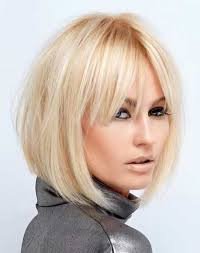 Frisuren Damen Halblang Bob by Frisuren Damen Halblang Mit Pony 2017 Frisure Nue
