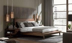 luminaire chambre à coucher le chambre coucher great papier peint imitation brique dans la