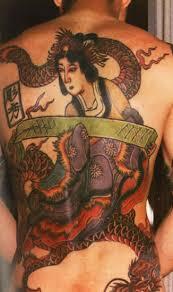 keibunsha link brief history of the japanese tattoo japan