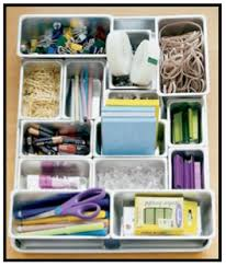 Teacher Desk Decorations Delighful Office Supply Organization Ideas Tips How To Organize