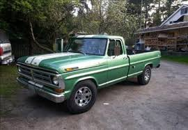 1972 ford f250 cer special 1972 ford f 250 for sale pueblo co carsforsale com