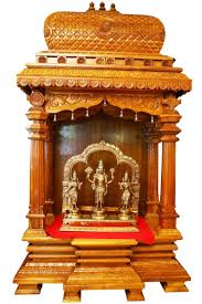 home temple design idea 2016 youtube wooden pooja mandir designs