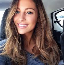 gorgeous hair i love the pretty brown color with caitiepatricia hair pinterest ash brown hair nice makeup and