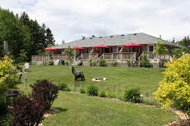 home gooseberry park cottages u0026 motel