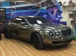 bentley custom paint black chrome bentley 720 808 0619 u2013 call or text lynx