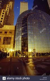 new york world financial center atrium winter garden damaged in