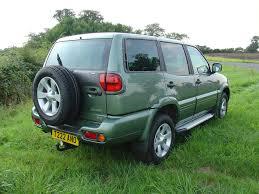 nissan elgrand insurance australia nissan terrano station wagon review 1993 2007 parkers