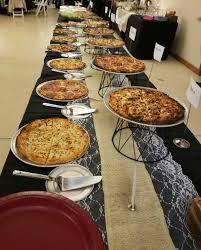 Pizza Buffet Utah by Fire Dog Pizza Company Kirkland Wa Rustic Wedding Guide