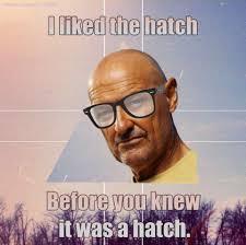 John Locke Meme - haha lost still owns dig it pinterest john locke