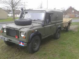 military land rover land rover defender 110 ex military tithonus ffr 1992 tdi in