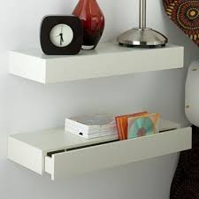 Floating Nightstand Shelf Studio Set Of 2 Wall Shelves Jcpenney 65 Would Be Great For