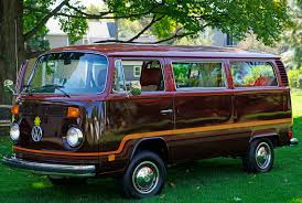 volkswagen westfalia 1978 this was the last vw bus we had 1979 champagne edition vw van at