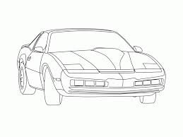 knight rider coloring pages az coloring pages throughout coloring