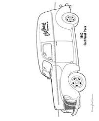 40 free printable truck coloring pages download http procoloring