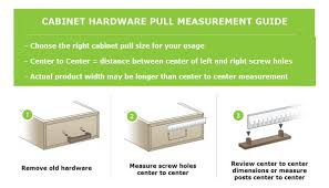 How To Measure Cabinets Liberty Mandara 3 In 76mm Cocoa Bronze Cabinet Pull P27940c Co