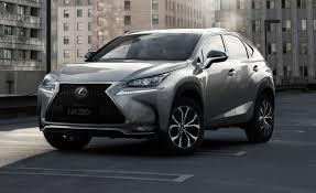 lexus nx malaysia umw toyota motors sold 96 000 units in 2015 carbay